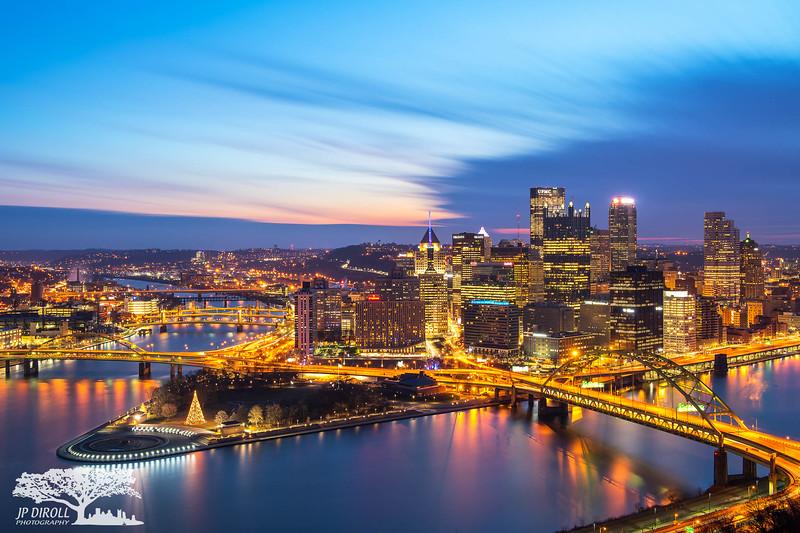 Christmas Mount Washington Pittsburgh Long Exposure c web srgb.jpg