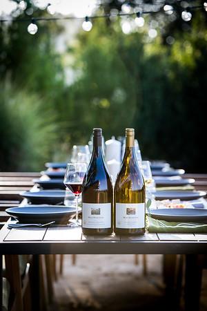 MacRostie Winery & Vineyards, Day 1:  8.15.17