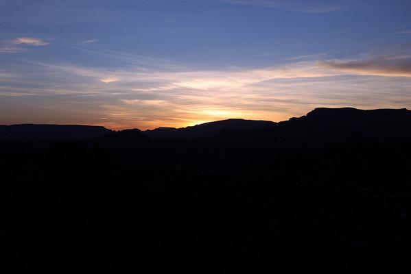 Arizona (Sedona and Grand Canyon)