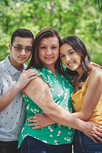 Morales Family 05.22.21