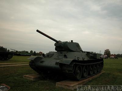 T-34 - 76 B