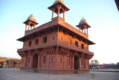 Agra and Fatephur Sikri