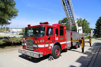Milwaukee IFB muster show 7-13-2013