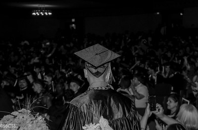 SBCSS Class of 2019 (Diplomas)