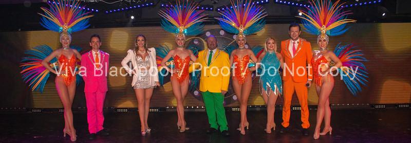 Viva's BIG Vegas Night Out! 07-08-2021