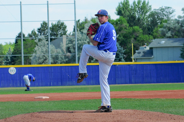16U - CBA vs Cherry Creek - July 1st 2012