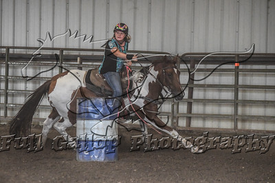 7/2/19 NSBRA Barrel Race
