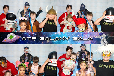 ATP Galaxy GALA