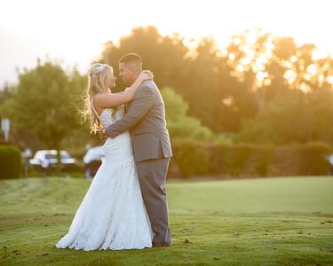 Isaiah & Samantha Wedding 7/19/19