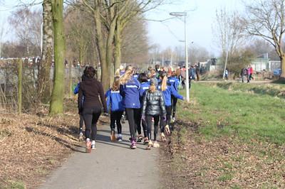 2016 Engbergenloop 1.2 km jeugd