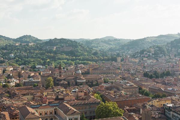 Italy   Modena & Bologna