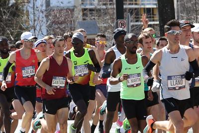 Featured Landscape - 2020 U.S. Olympic Marathon Trials