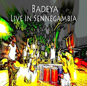 Badeya - CD