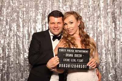 Olya & Mitya's Wedding