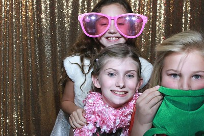 Amelia's Magical Bat Mitzvah