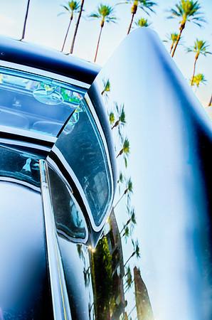 Scottsdale Car Show