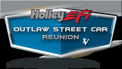 Outlaw Street Car Reunion V