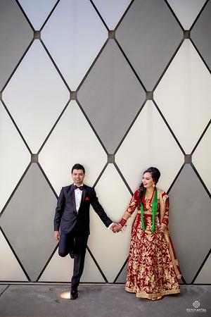 Kanchan & Suraj