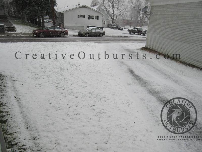 2014 12-13 Snow