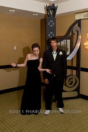 Cornerstone Prom 2011