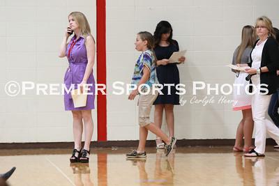 Deer Park Jr High Awards-5/31/2012