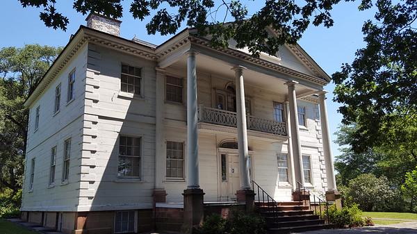 Morris-Jumel Mansion Museum