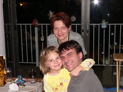 Vesna, Kameno & Bonnie