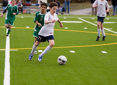 Dex Soccer - Feb 2010