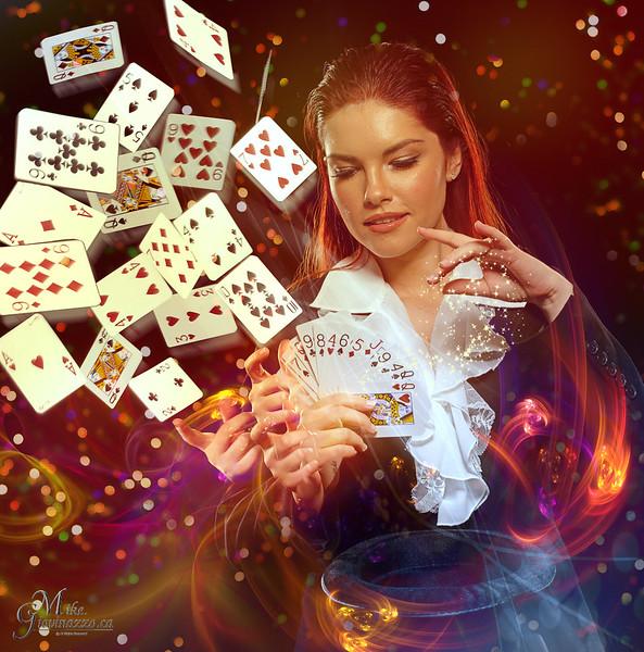 Karla Magic