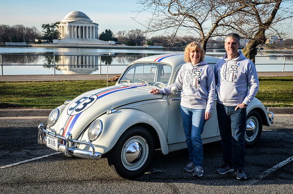 2019 Herbie - Chip and Marla