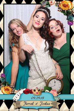 Tucker Wedding ~ 09.29.2018