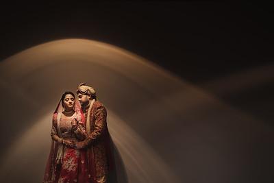 Radhika & Nimesh Wedding