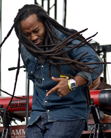 Arise Roots - One Love Festival 2017