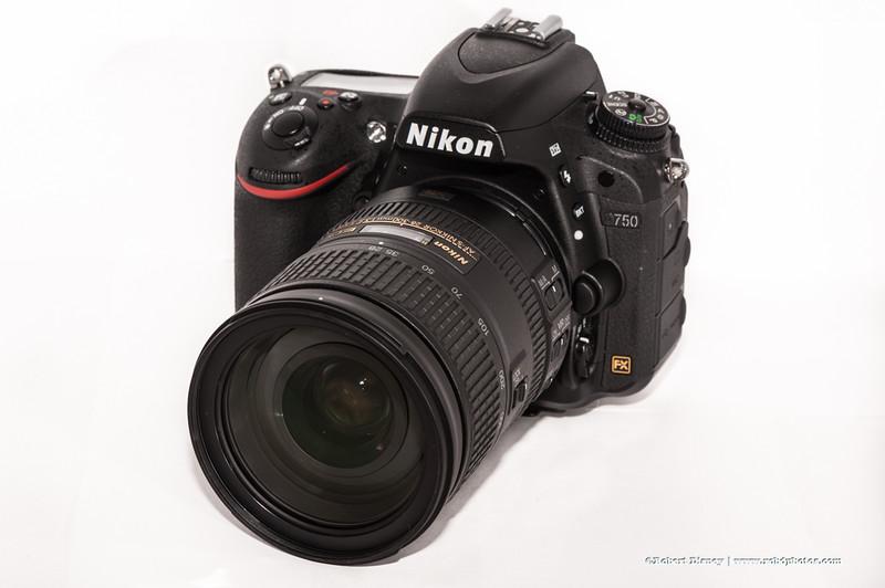 Nikon D750 with AF-S 28-300mm F3.5-5.6G ED VR Lens