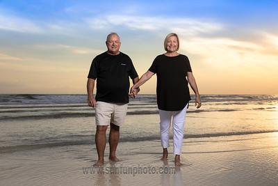 The Sharpe Family Panama City Beach 2019