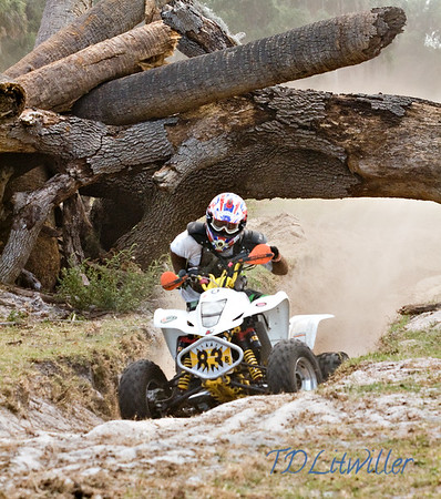 FTR Okeechobee Saturday Race 6 Quads