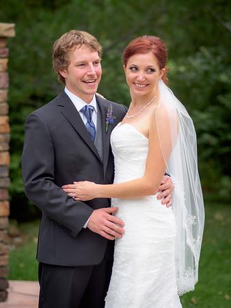 Kathy Wilson Wedding