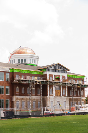 Law Building Construction