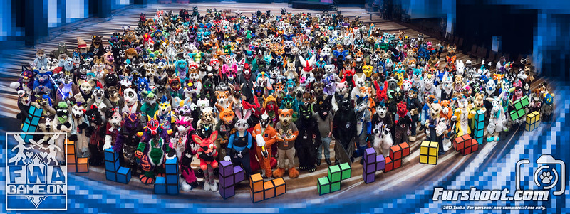 FWA 2017 Group Photo