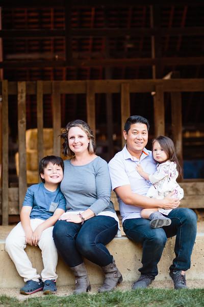 2015 Yamamoto Family