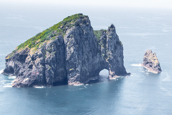 Bay of Islands - Hole in Rock (Motukokako)