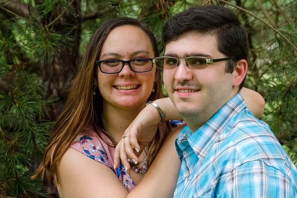 2019-06-09 - Erica and Jeremy Engagement