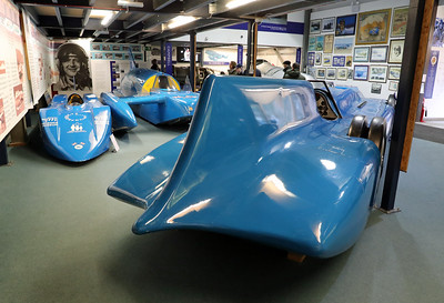 Lakeland Motor Museum, Backbarrow (Lake District), England.