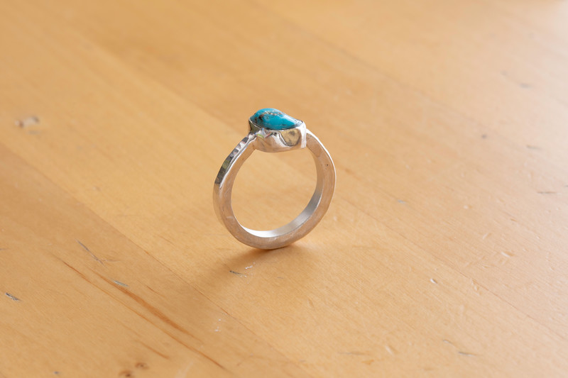 No.42 ring a