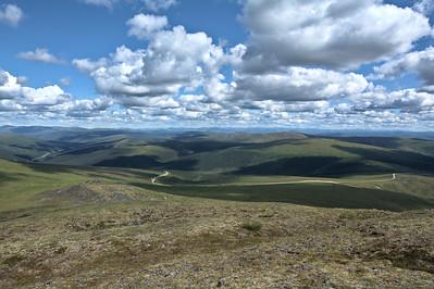 McManus Mountain