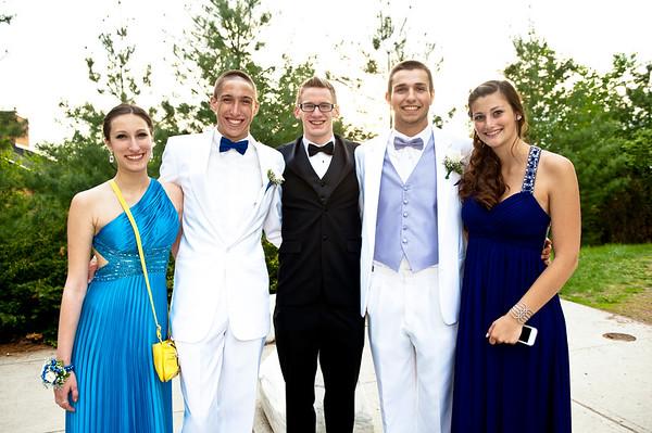 MHS Prom 2014