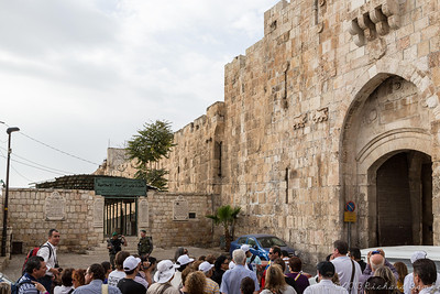 Holy Land Pilgrimage - Day 6
