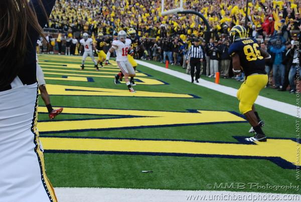 Ohio State Game Photos 2011