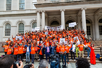 2019 City Hall - Imagine A City With No Gun Violence!