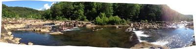 CLC Ocoee River